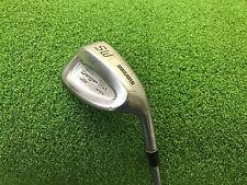 NICE Maruman Golf DANGAN 20WX SPSS SAND WEDGE Right RH Steel Regular SW Used SET