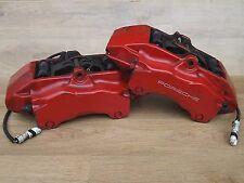 PORSCHE CARRERA 911 (996) C4 S TURBO - FRONT BREMBO BRAKE CALIPERS