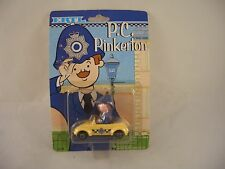 Ertl P.C. Pinkerton Police Car DIe Cast Vehicle