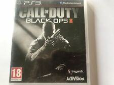 PS3 Call Of Duty Black Ops II - Playstation3