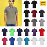 Asquith & Fox Men's Classic Fit Tipped Polo AQ011 - Smart/Casual top  S-3XL