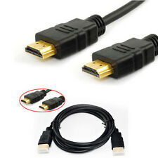 2M Digital 1080P HDMI to HDMI HD Cable V1.4 3D with Ethernet For Phone Tablet~