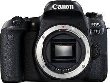 Canon EOS 77D Body schwarz