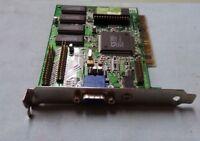 Diamond 23030216-403 VGA 2MB PCI Video Card