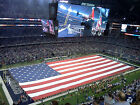 2 Tickets Dallas Cowboys vs Atlanta Falcons