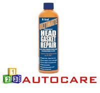 K-SEAL ULTIMATE KSEAL PERMANENT HEAD GASKET & BLOCK REPAIR SEALER 472ML