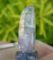 Natural Vera Cruz Amethyst Crystal From Brazil, Rare Crystal Gem Grade US SELLER