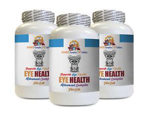 cat eye supplement - CAT EYE HEALTH COMPLEX - cat coq10 3B