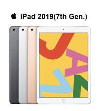 "New Original Apple iPad 2019 7th Gen. 10.2"" Retina Display Supporting Apple Penc"