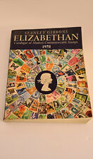 BOOK: Stanley Gibbons Elizabethan Catalogue of Modern Commonwealth Stamps 1970
