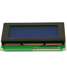2004 20x4 Zeichen LCD Display Modul HD44780 blau mit Backlight für Arduino