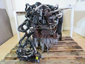2013 NISSAN JUKE 1.5 DCI DIESEL COMPLETE ENGINE CODE K9KA636
