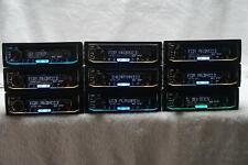 JVC KD-T900BTS Variable-Color  Bluetooth USB  Pandora CD Receiver - Excellent #1
