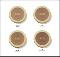 Milani Silky Matte Bronzing Powder Bronzer 0.34oz YOU CHOOSE