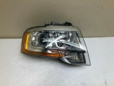 2015 2016 2017 Ford Expedition Right Headlight Halogen OEM