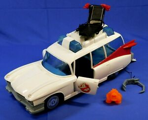 REAL GHOSTBUSTERS ECTO-1 COMPLETE KENNER VINTAGE