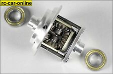 FG Alu-Differential 4-fach selbstsperrend 4WD, Set - 68407 - differential