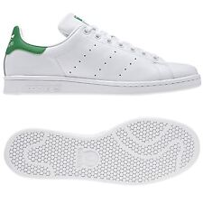 Adidas Originaux Stan Smith Baskets Marine Vert Noir Blanc Rétro