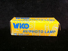 New NOS Vintage WIKO #EVD 36v 400w Studio Stage Photo Projector Lamp Bulb
