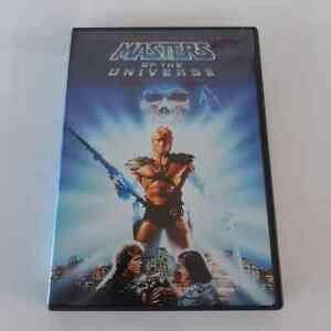 Masters Of The Universe (DVD, 2009) 1987 Film, Dolph Lungren, He-Man