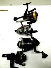 4SPINNING REELS ABUGARCIA MAX3 Shakespeare35 DAWA 100RL South Bend Condor510