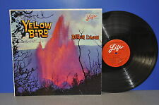 Arthur Lyman yellow Bird usa 61 1st press Life series vinyle LP cleaned nettoyé