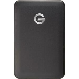 G-Technology 2TB G-DRIVE mobile USB 3.1 Gen 1 Hard Drive (Black)