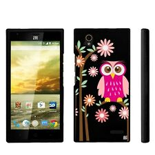 Beyond Cell Protex For ZTE Warp Elite Z9518   N9518 Daisy Owl