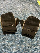 Planet Eclipse Distortion Gauntlet Paintball Gloves - Black - Xl - Used