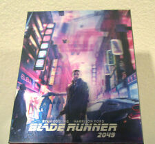 Blade Runner 2049 Hdzeta lenticular slipcover hd zeta (no blu-ray or steelbook)