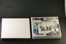 4 The Beatles And 1 John Lennon Music CD'S