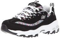 Skechers Sport Womens Dlites Interlude Sneaker- Select SZ/Color.