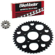 JT Chain 12-45 Sprocket Kit for Honda XL200R 1983-1984