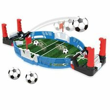 Mini Table Top Football Shoot Game Set Desktop Soccer Indoor Game Kids Toy Gift