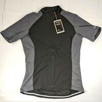 Giro New Road Women's Ride Jersey Black Size S