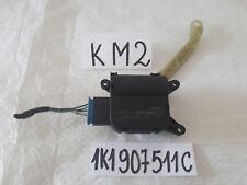AUDI A3 ALTEA Original Stellmotor Temperaturregelklappe 1K1907511C 0132801340