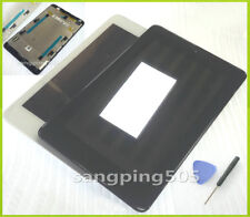 "LCD Display Touch Screen Digitizer Assembly+Frame Acer Iconia 7"" B1-730/B1-750"