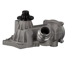 To Fit Bmw 5 7 X5 Z8 Land Rover Range Rover Water Pump Coolant