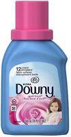Downy Ultra Liquid Fabric Softener, April Fresh 10 oz