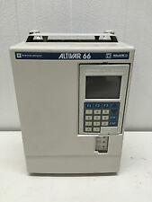 Telemecanique schneider electric Altivar 66 ATV66 N4 3kW square D