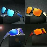 Men's Polarized Sport Sunglasses Outdoor Cycling Fishing Goggles Eyewear