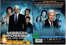MISSION IMPOSSIBLE 20 ANS APRES  - Saison 1 - Coffret 3 Slim - 5 DVD - NEUF