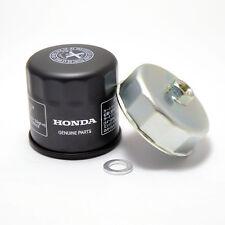 Honda Original Ölfilter 15010-MCE-H51 für viele Hondas + Schlüssel +Dichtscheibe