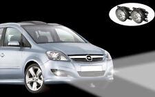 LED Tagfahrlicht + LED Nebelscheinwerfer Opel Zafira B (2008-) Tagfahrleuchte