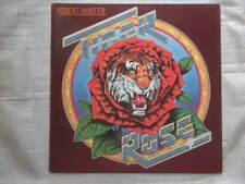 ROBERT HUNTER - TIGER ROSE  - REISSUE LP