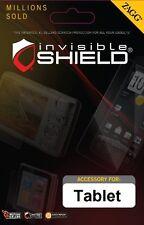 ZAGG InvisibleShield Original for UltraTab Jazz C725- Screen