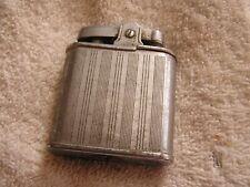 Vintage Ronson Whirlwind  Lighter