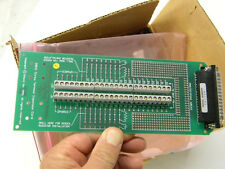 New Omega OMB-DBK11  Screw Terminal Expansion Card D1