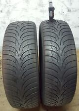 PNEUMATICI GOMME USATE NOKIAN  WR D3 185-60/R15 - 88 T  (XL)  TERMICHE [COD.16]