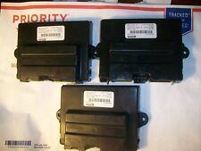 02 Ford Explorer 4 Door 4DR 4WD 4X4 TCCM Transfer Case Control Module Unit 4X4CM